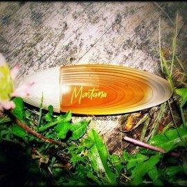 Montana Parfum d'Elle (1990) (Eau de Toilette) by Montana