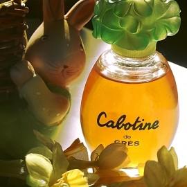 Cabotine (Eau de Toilette) by Grès