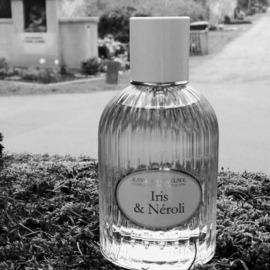 Iris & Néroli - Jeanne en Provence