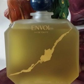 Envol (Parfum) - Ted Lapidus