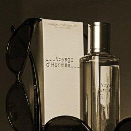 Voyage d'Hermès (Parfum) - Hermès