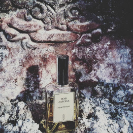 Bois d'Ascèse by Naomi Goodsir