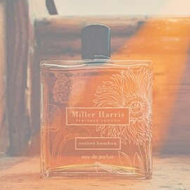 Vétiver Bourbon von Miller Harris
