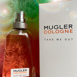 Mugler Cologne - Take Me Out von Mugler