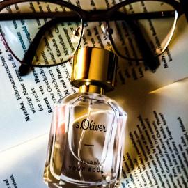 Follow Your Soul Women (Eau de Parfum) by s.Oliver