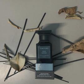 Oud Wood (Eau de Parfum) by Tom Ford