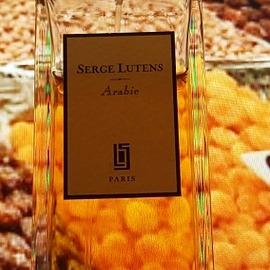 Arabie von Serge Lutens