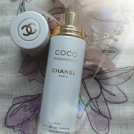 Coco Mademoiselle L'Eau by Chanel
