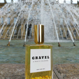 Gravel - A Man's Cologne - Gravel