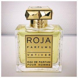 Vetiver (Eau de Parfum) - Roja Parfums