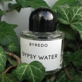 Gypsy Water (Eau de Parfum) by Byredo