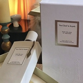 Collection Extraordinaire - Oud Blanc von Van Cleef & Arpels