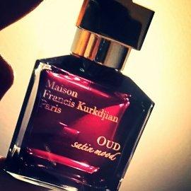 Oud Satin Mood (Eau de Parfum) - Maison Francis Kurkdjian