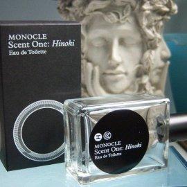 Monocle Scent One: Hinoki - Comme des Garçons