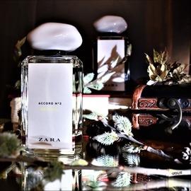 Accord N°2 Oriental by Zara