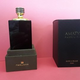 Amatys / Amytis Parfum Fin - Nabucco