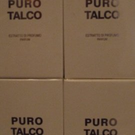 Puro Talco (Eau de Parfum) von Officina delle Essenze