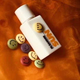Farbige Smileys für Fresh :)