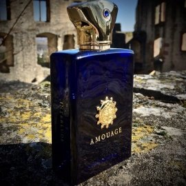 Interlude Man - Amouage