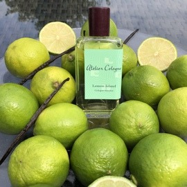Lemon Island von Atelier Cologne