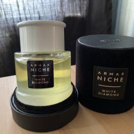 Armaf Niche - White Diamond (Eau de Parfum) by Armaf