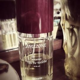 Amazone (Eau de Toilette) by Hermès
