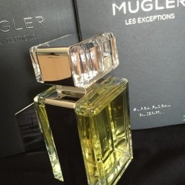Les Exceptions - Supra Floral von Mugler