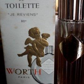 Je Reviens (Eau de Toilette) von Worth