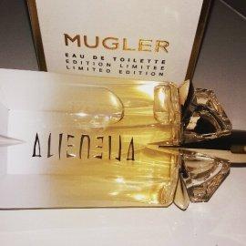 Alien Eau Sublime von Mugler
