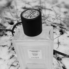 Les Compositions Parfumées - Chypre Silver von Lalique