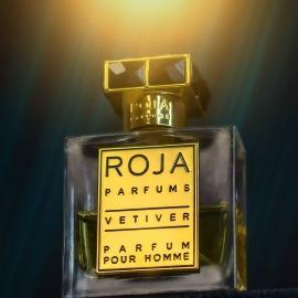 Vetiver (Parfum) by Roja Parfums