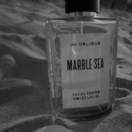 Marble Sea von Atl. Oblique