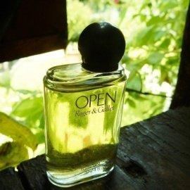 Open (Eau de Toilette) - Roger & Gallet