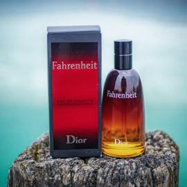 Fahrenheit (Eau de Toilette) by Dior