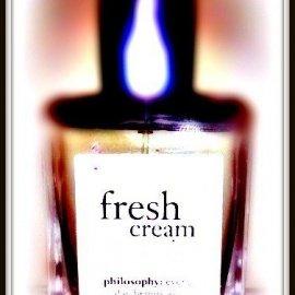 Fresh Cream - Philosophy