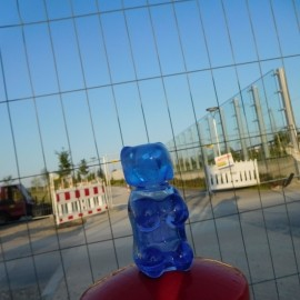 Haribo Baër (blue) von Trader B's / Unlimited Perfumes
