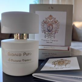 Bianco Puro von Tiziana Terenzi