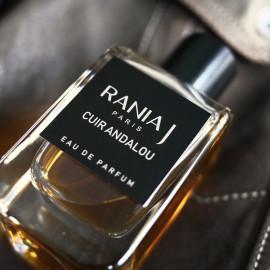 Cuirs Nomades - African Leather (Eau de Parfum) - Memo Paris