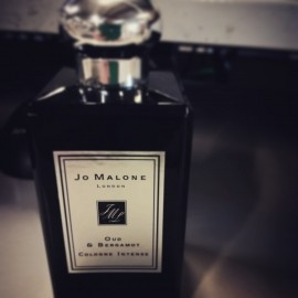 Oud & Bergamot von Jo Malone