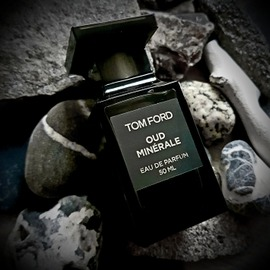 Oud Minérale by Tom Ford