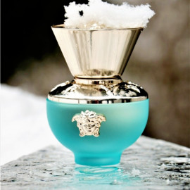 Versace pour Femme Dylan Turquoise by Versace
