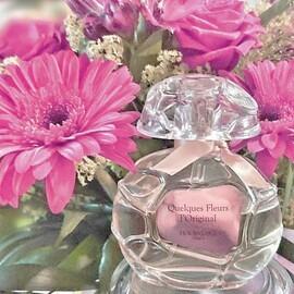 Quelques Fleurs L'Original (Eau de Parfum Extreme) - Houbigant