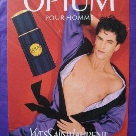 Opium pour Homme (Eau de Toilette) - Yves Saint Laurent