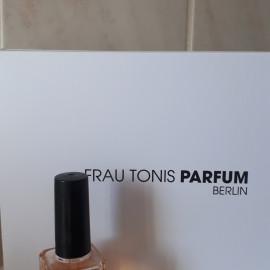 № 88 Bahia von Frau Tonis Parfum