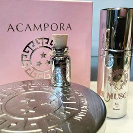 Musc (Perfume Oil) by Bruno Acampora