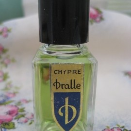 Chypre by Dralle