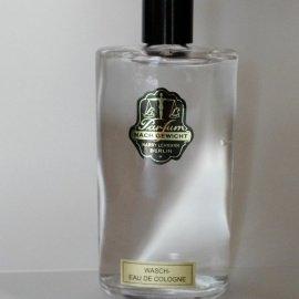 Wasch Eau de Cologne von Parfum-Individual Harry Lehmann