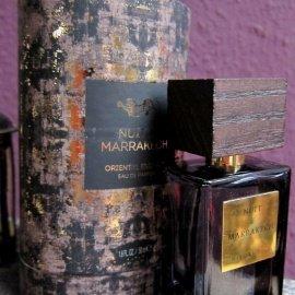 Oriental Essence - Nuit à Marrakech - Rituals