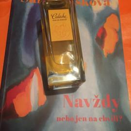 Calèche (Soie de Parfum) by Hermès