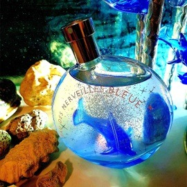 Eau des Merveilles Bleue by Hermès
